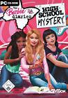 The Barbie Diaries - High School Mystery (PC, 2006, DVD-Box)