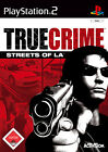 True Crime: Streets Of L.A. (Sony PlayStation 2, 2003, DVD-Box)