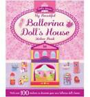 My Beautiful Ballerina Doll's House by Bonnier Books Ltd (Paperback, 2013)