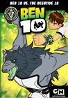 Ben 10 - Vol.12 - Ben 10 vs. The Negative 10 (DVD, 2010)