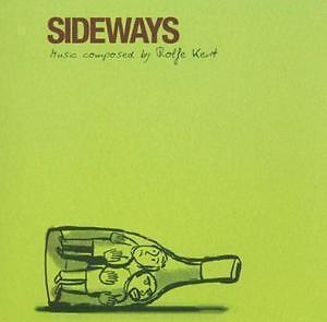 Rolfe-Kent-Sideways-Original-Soundtrack-CD-2005-NEW