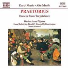 Praetorius: Dances for Terpischore (1998)