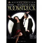 Moonstruck (DVD, 2009, Deluxe Edition w/ Spa Cash Checkpoint Sensormatic Widescr)
