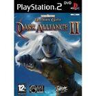 Baldur's Gate: Dark Alliance II (Sony PlayStation 2, 2004) - European Version
