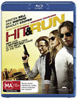 Hit & Run (Blu-ray, 2013)