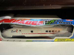 "NEW JAPANESE N GAUGE DIE-CAST SCALE MODEL NO. 79 IN THE BOX - 7"" LONG -"