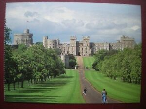 POSTCARD RP BERKSHIRE WINDSOR CASTLE - Tadley, United Kingdom - POSTCARD RP BERKSHIRE WINDSOR CASTLE - Tadley, United Kingdom