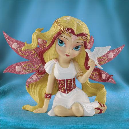 Aphrodite - Goddesses -Jasmine Becket Griffith Fairy Figurines