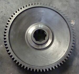 Ford-New-Holland-Tractor-PTO-Gear-70-Tooth-for-2-Speed-PTO-E0NNA726AD-83929711