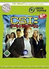 CSI - Crime Scene Investigation: Miami (PC, 2007, DVD-Box)
