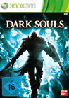 Dark Souls (Microsoft Xbox 360, 2011, DVD-Box)