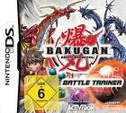 Bakugan: Battle Trainer (Nintendo DS, 2010)