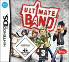 Ultimate Band (Nintendo DS, 2009)