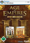 Age Of Empires III - Gold Edition (PC, 2007, DVD-Box)