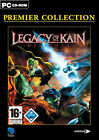 Legacy Of Kain: Defiance (PC, 2005, Eurobox)