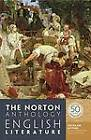 The Norton Anthology of English Literature, the Major Authors by WW Norton & Co (Paperback, 2013)
