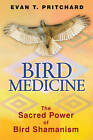 Bird Medicine: The Sacred Power of Bird Shamanism by Evan T. Pritchard (Paperback, 2013)