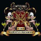 Gentlemans Pistols - At Her Majesty's Pleasure (2011)
