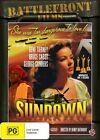 Sundown (DVD, 2012)