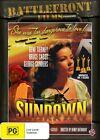 Sundown (DVD, 2012)