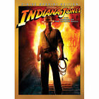 Indiana Jones and the Kingdom of the Crystal Skull (DVD, 2008, 2-Disc Set, collector's edition; widescreen)
