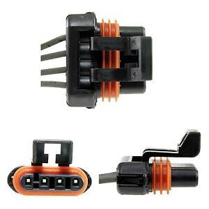 Wiring Specialties Pro Coil Pack Sub Harness Set GM LS1 LS6