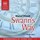 Swann's Way by Marcel Proust (CD-Audio, 2012)