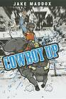 Cowboy Up by Jake Maddox (Paperback, 2011)