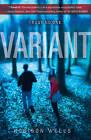 Variant by Robison Wells (Hardback, 2011)