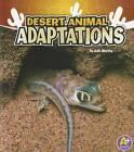 Desert Animal Adaptions by Julie Murphy (Paperback, 2012)