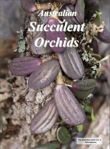 Australian-Succulent-Orchids-booklet-2011-English-paperback