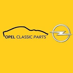 Opel Classic Parts Center