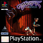 Heart Of Darkness (Sony PlayStation 1, 1998)