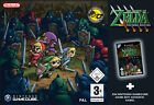 The Legend Of Zelda: Four Swords Adventures - GameCube/GBA Linkkabel Bundle (Nintendo GameCube, 2005)