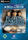 Blazing Angels - Squadrons Of WWII (PC, 2007, DVD-Box)