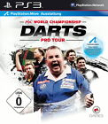 PDC World Championship Darts Pro Tour (Sony PlayStation 3, 2010)