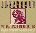 Various Artists - Jazzkraut (Teutonal Jazz Rock Excursions, 2011)