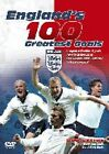England's Greatest 100 Goals (DVD, 2007)