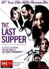 The Last Supper (DVD, 2013)