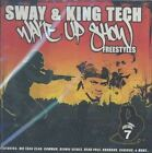 Sway & King Tech - Wake Up Show (Freestyles, Vol. 7/Mixed by , 2001)