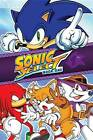 Sonic Select Book 1 by Sonic Scribes, Mike Gallagher (Paperback, 2008)
