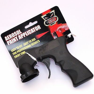 Professional Aerosol Spray Paint Applicator Trigger Gun Rapide Mean Machine