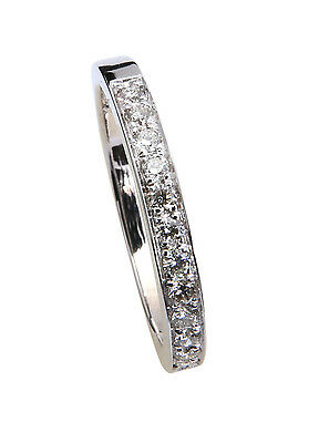 Diamond Wedding Engagement Ring Band 14K 18K & Platinum  all sizes all colors
