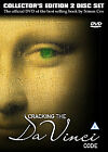Cracking The Da Vinci Code (DVD, 2006, 2-Disc Set)