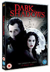 Dark Shadows - The Revival (DVD, 2012, Box Set)