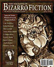 The Magazine of Bizarro Fiction (Issue Four) by Amelia Beamer, Jeremy Robert Johnson (Paperback, 2010)