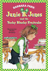 Junie B. Jones and the Yucky Blucky by Barbara Park (Paperback, 2004)