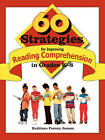 60 Strategies for Improving Reading Comprehension in Grades K-8 by Kathleen Feeney Jonson (Paperback, 2006)