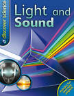 Discover Science: Light and Sound by Dr. Mike Goldsmith (Paperback, 2012)
