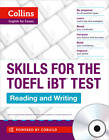 TOEFL Reading and Writing Skills: TOEFL iBT 100+ (B1+) (Collins English for the TOEFL Test ) by HarperCollins Publishers (Paperback, 2012)